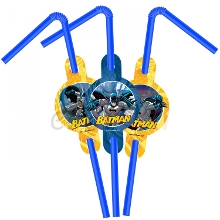 Batman Pipet (6 Adet)