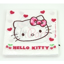 Hello Kitty Peçete (20 Adet)
