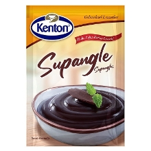 Kenton Supangle