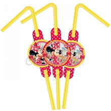 Minnie Pipet (6 Adet)