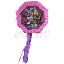 Monster High Pinyata