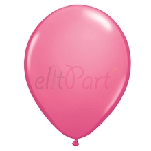 Pembe Latex Balon (5 Adet)