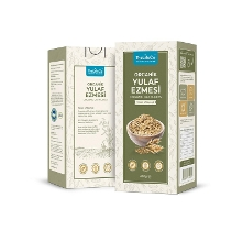 The LifeCo Organik Yulaf Ezmesi (400 g)