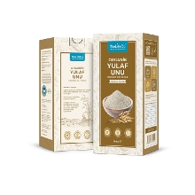 The LifeCo Organik Yulaf Unu (500 g)